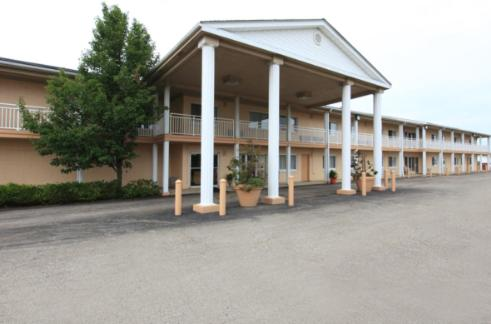 Americas Best Value Inn Ashtabula/Austinburg Photo