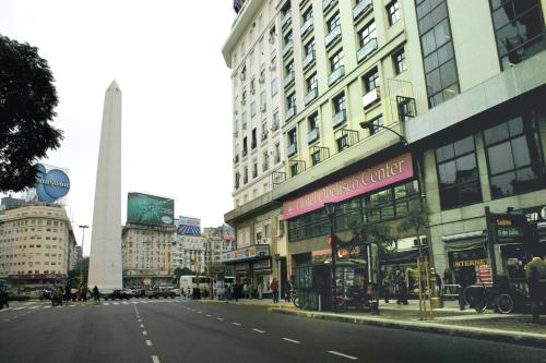 Hotel Obelisco Center Suites - Hotel & Apart