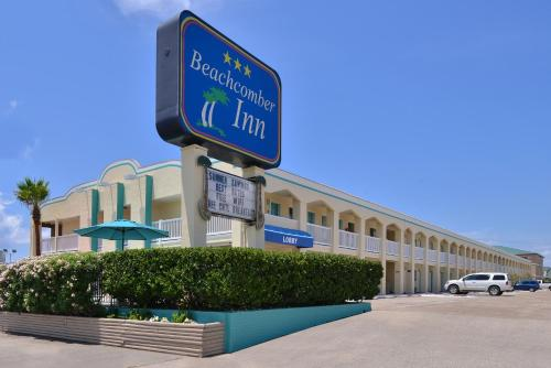 Beachcomber Inn Photo