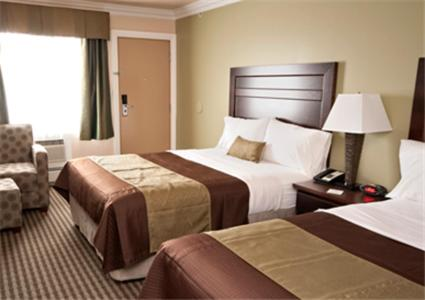 Best Western PLUS Mirage Hotel and Resort Photo