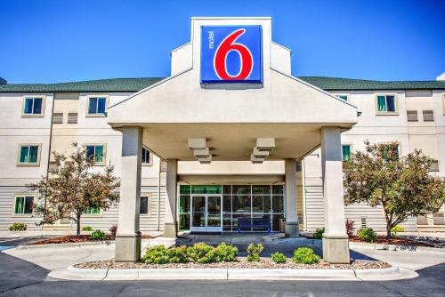 Motel 6 Missoula Photo