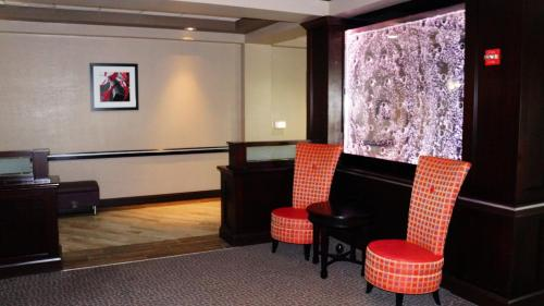 Best Western PLUS Dallas Hotel & Conference Center photo 6