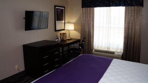 Best Western PLUS Dallas Hotel & Conference Center photo 27