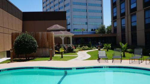 Best Western PLUS Dallas Hotel & Conference Center photo 29