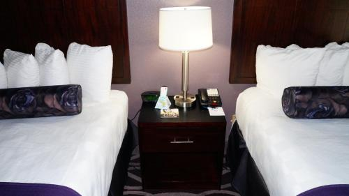Best Western PLUS Dallas Hotel & Conference Center photo 31