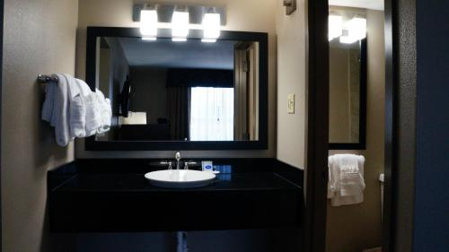 Best Western PLUS Dallas Hotel & Conference Center photo 41