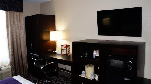 Best Western PLUS Dallas Hotel & Conference Center photo 44