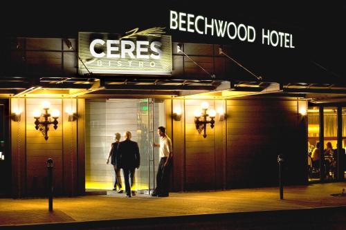 Beechwood Hotel Photo