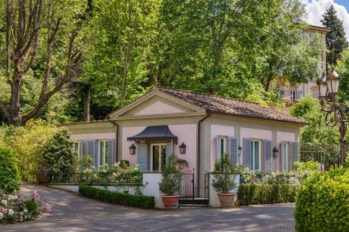 Villa Cora Hotel Review Florence Travel