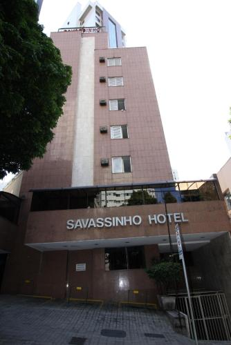 Savassinho Hotel Photo