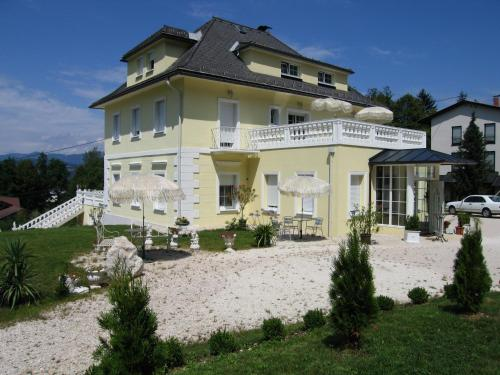 Hotel Schlssl Im Park
