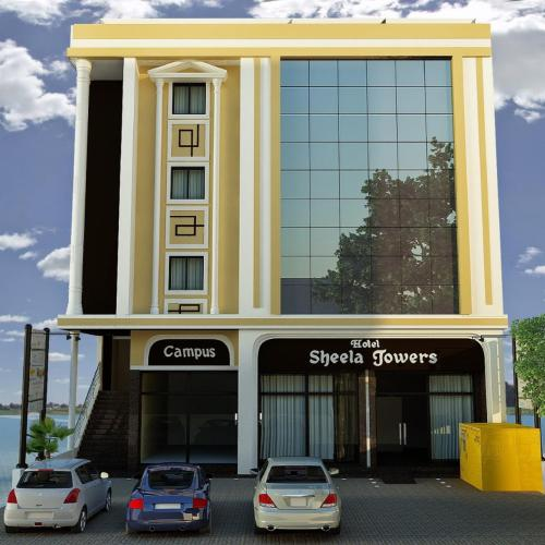 Hotel Sheela Towers