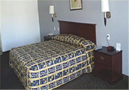 Texas Inn & Suites Photo