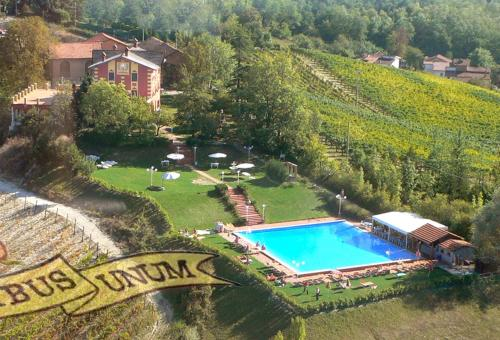 Agriturismo Villa Pallavicini