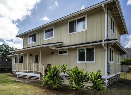 Waimanalo Retreat - Waimanalo, HI 96795