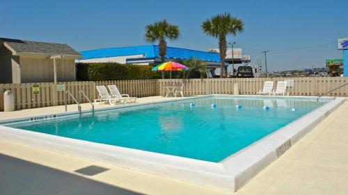 Motel 6 - Pensacola West Photo
