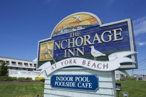 Anchorage Inn Photo