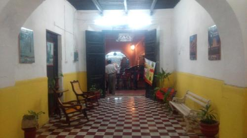 Hotel Sol Colonial Photo