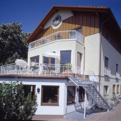 Hotel & Landhaus Sonnenhof