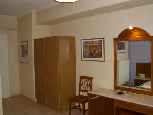 Hotel Cybele Pefki photo 19