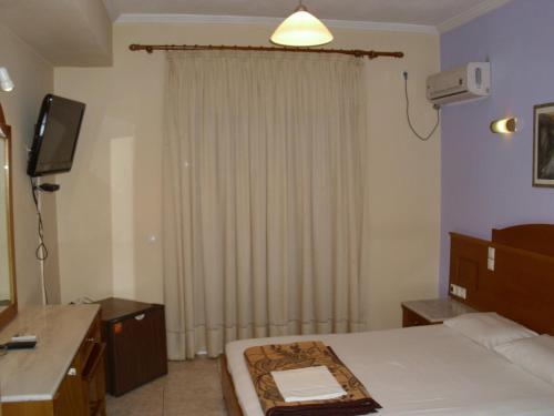 Hotel Cybele Pefki photo 22