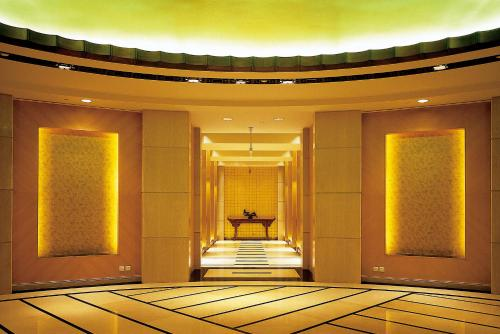 Grand Hyatt Shanghai photo 19