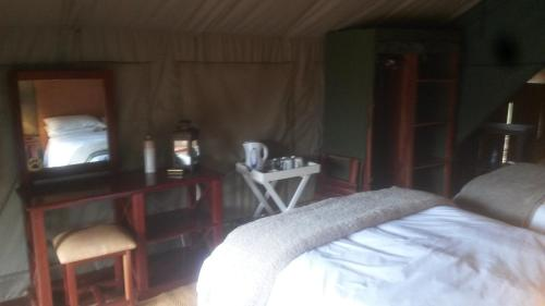 African Elegance Tented Lodge Photo