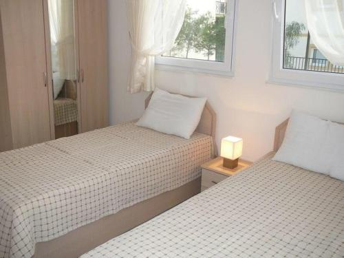 Seabreeze O1 Apartment, Gulluk