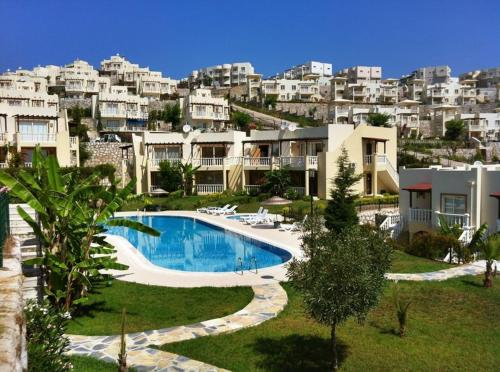 Bogazici Garnet 16 Turquoise Resort phone number