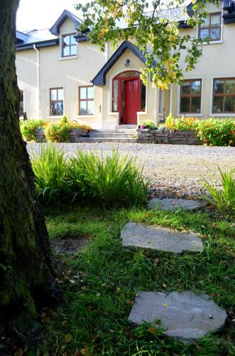 Moy River Bed and Breakfast, Cloonacool