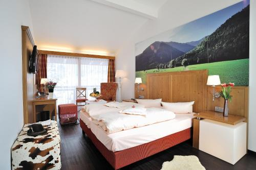 a landhotel b ld ringhotel oberammergau hotel oberammergau germany online. Black Bedroom Furniture Sets. Home Design Ideas