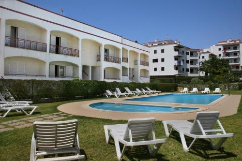 holidays algarve vacations Quarteira Apartamentos King's
