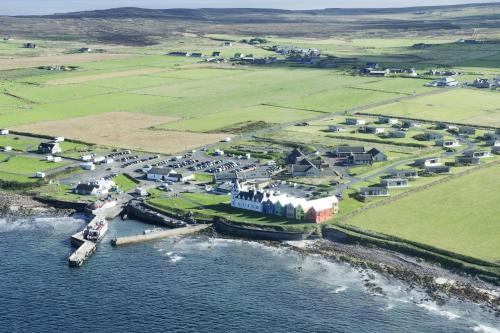 Natural Retreats John O'Groats