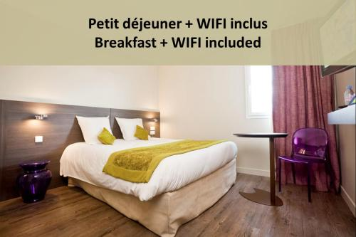 ibis Styles Compiegne (ex all seasons)