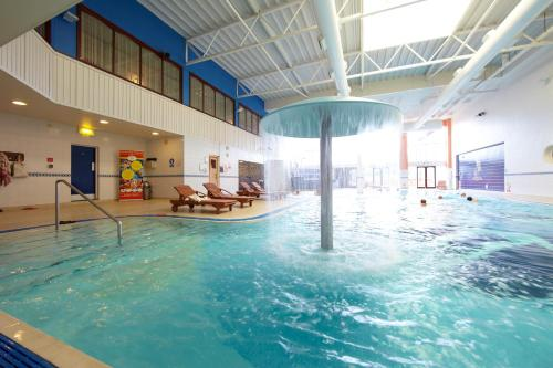 Imperial Hotel Blackpool Spa Deals