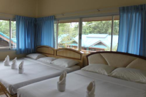 Phuaob Nam Sai Country Resort