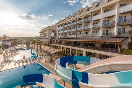 Mary Palace Resort & Spa - All Inclusive, Side