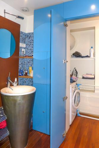 Contrescarpe Square - 2 bedrooms in Latin Quarter Photo