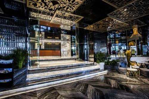 The Elysium Istanbul - MGallery by Sofitel photo 28