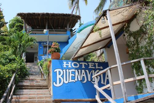 Hotel Buena Vista Photo