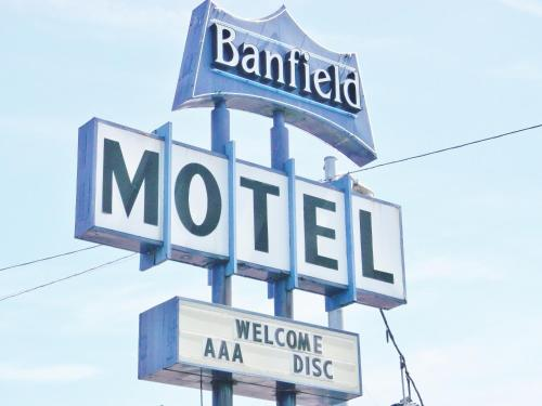 Banfield Motel Photo