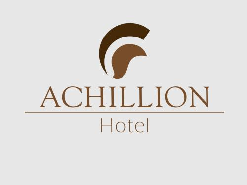 Hotel Achillion - Notara 63 Greece