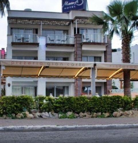 Turgutreis Marin Beach Apartment indirim