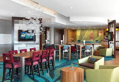 SpringHill Suites by Marriott Houston Westchase Photo