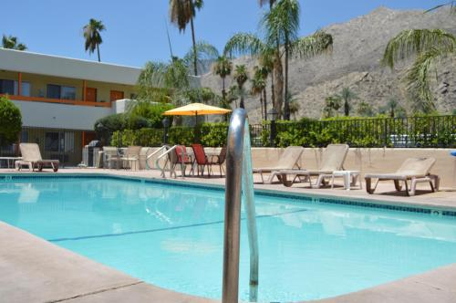 Musicland Hotel - Palm Springs, CA 92264
