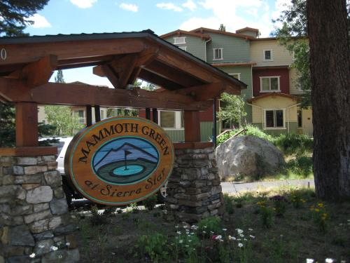 Mammoth Green by Mammoth Reservation Bureau - Mammoth Lakes, CA 93546