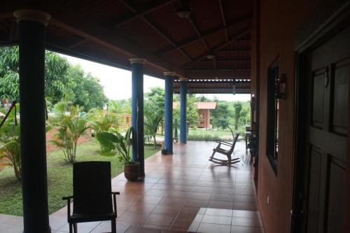 Hacienda Doña Carmen Photo