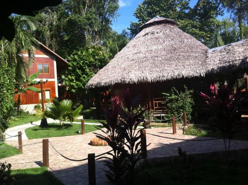Sachamama Ecolodge Photo