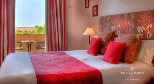 Hotel La Perouse , Nice, France, picture 29