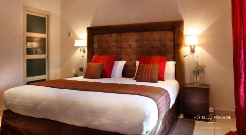 Hotel La Perouse , Nice, France, picture 24